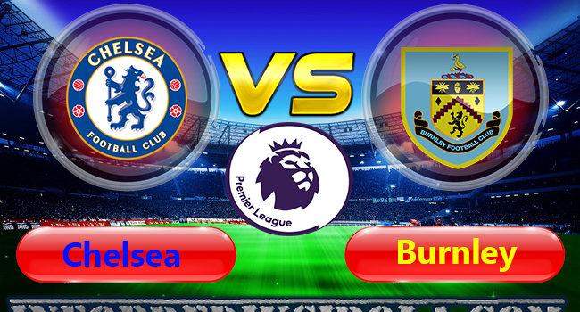 Prediksi Skor Chelsea vs Burnley