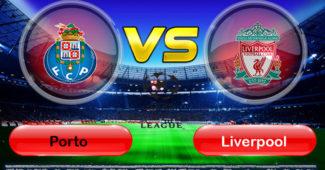 Prediksi Skor Porto vs Liverpool