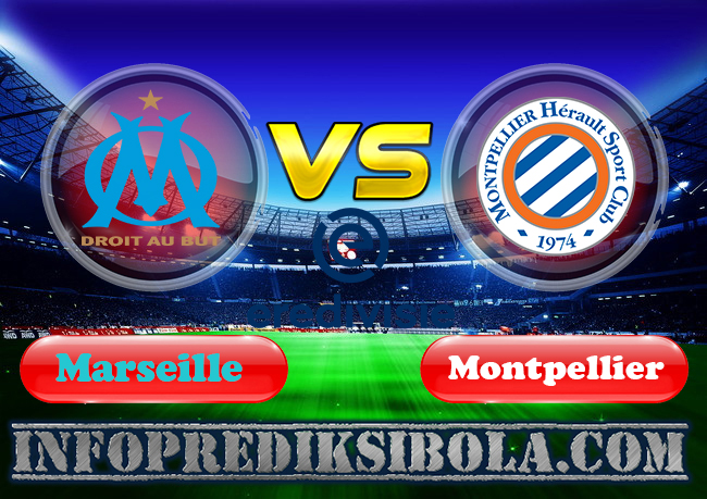 Marseille vs Montpellier