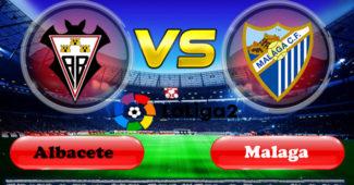 Prediksi Skor Albacete Balompi vs Malaga
