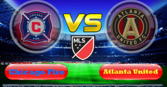 Prediksi Skor Chicago Fire vs Atlanta United 4 Juli 2019