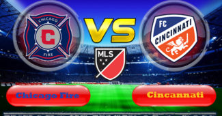 Prediksi Skor Chicago Fire vs Cincinnati 14 Juli 2019