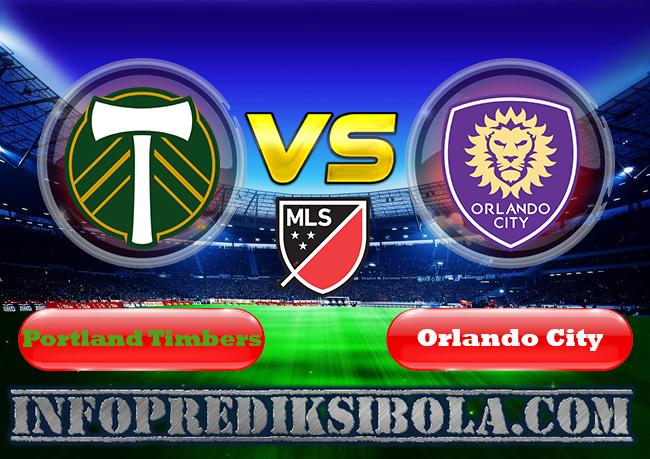 Prediksi Skor Portland Timbers vs Orlando City 19 Juli 2019