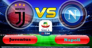 Prediksi Skor Juventus vs Napoli 1 September 2019