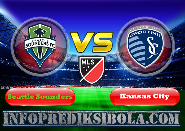 Seattle Sounders vs Kansas City