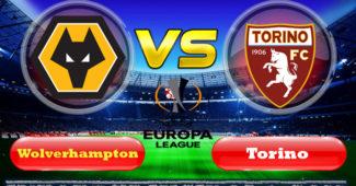 Prediksi Skor Wolverhampton Vs Torino 30 Agustus 2019