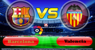 Prediksi Skor Barcelona vs Valencia 15 September 2019
