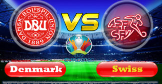 Prediksi Skor Denmark vs Swiss 12 Oktober 2019