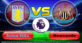 Aston Villa vs Newcastle