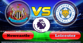 Newcastle vs Leicester