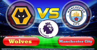 Wolverhampton vs Manchester City