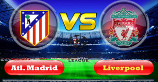 Atl. Madrid vs Liverpool