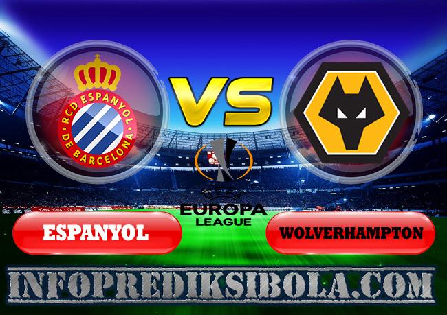 Prediksi Skor Espanyol vs Wolverhampton