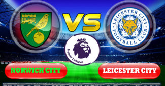 Norwich vs Leicester