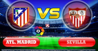 Atl. Madrid vs Sevilla