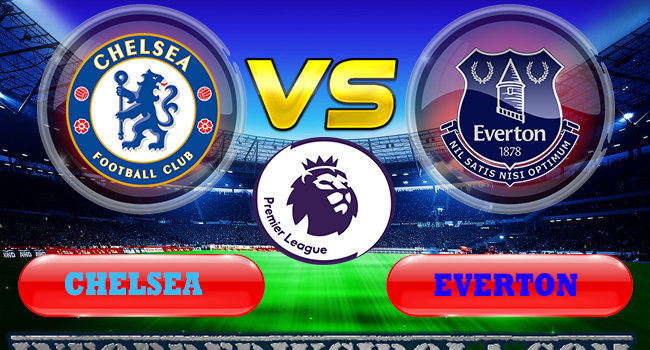 Chelsea vs Everton