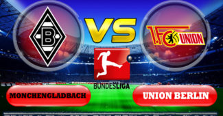 Monchengladbach vs Union Berlin