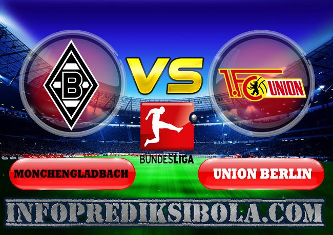 Monchengladbach vs Union Berlin