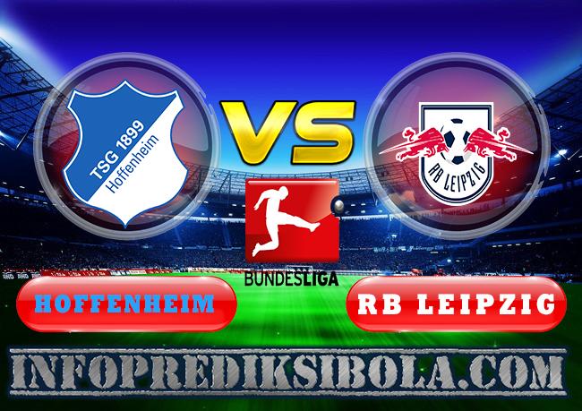 Hoffenheim vs RB Leipzig
