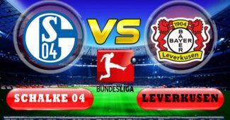 Schalke 04 vs Leverkusen