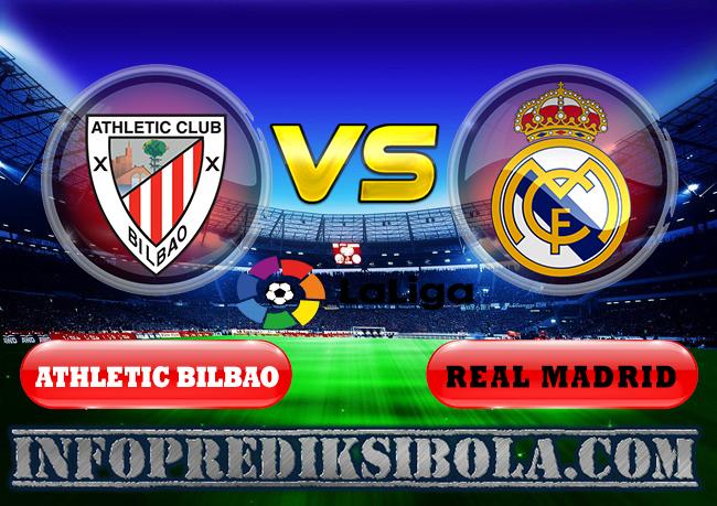Athletic Bilbao vs Real Madrid