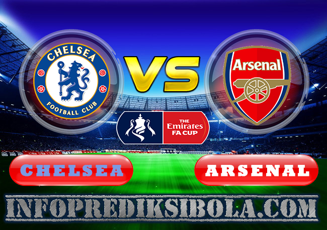 Chelsea vs Arsenal FA CUP
