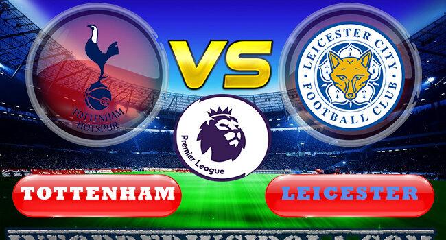 Tottenham Hotspur vs Leicester