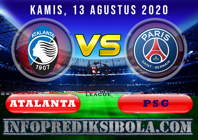 Atalanta vs Paris Saint Germain