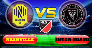 Nashville vs Inter Miami