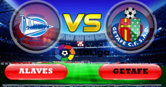Alaves vs Getafe
