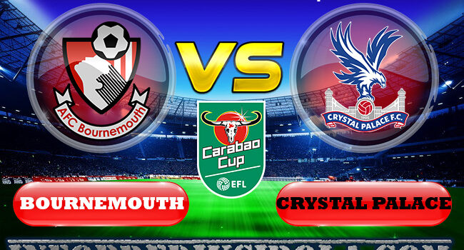 Bournemouth vs Crystal Palace