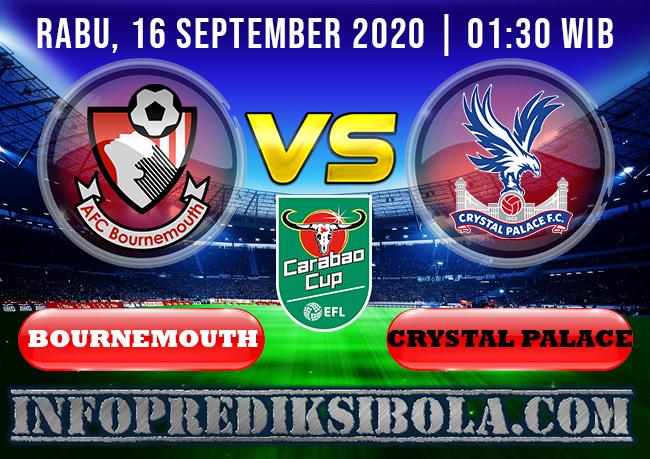 Bournemouth vs Crystal Palace