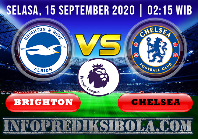 Brighton vs Chelsea