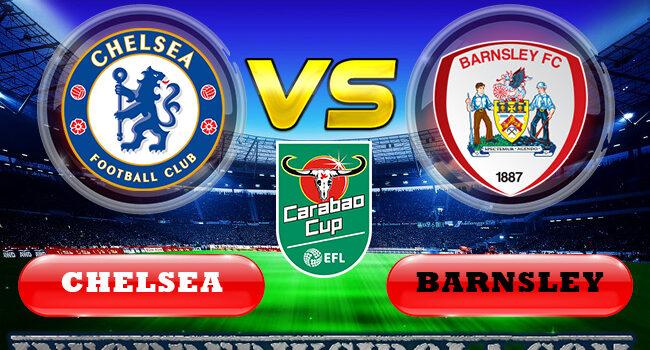Chelsea vs Barnsley