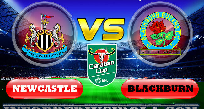 Newcastle vs Blackburn