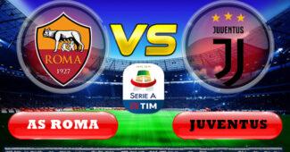 Roma vs Juventus