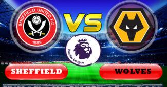 Sheffield Utd vs Wolverhampton