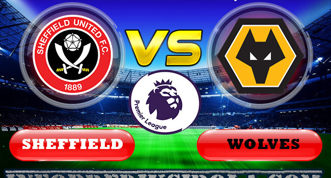 Sheffield Utd vs Wolverhampton