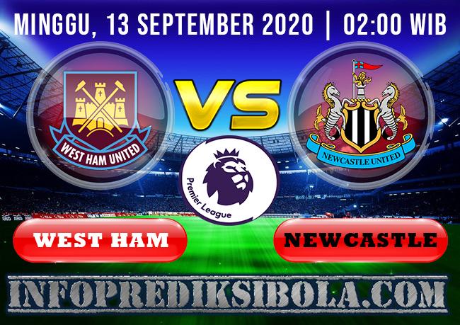 West Ham United vs Newcastle United