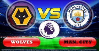 Wolverhampton vs Manchester City 22 SEP