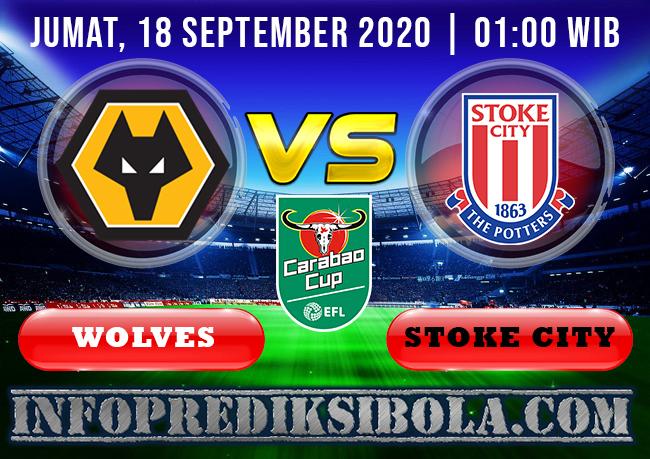 Wolverhampton vs Stoke
