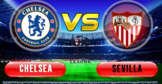 Chelsea vs Sevilla 21 Oktober 2020
