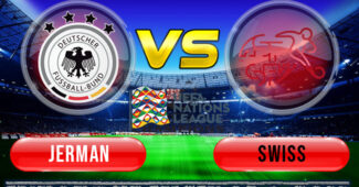 Jerman vs Swiss