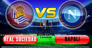 Real Sociedad vs Napoli