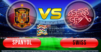 Spanyol Vs Swiss