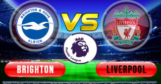 Brighton Vs Liverpool