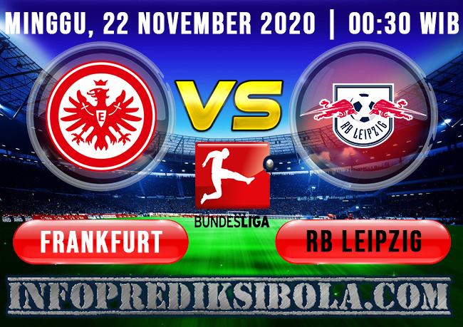 Frankfurt vs RB Leipzig
