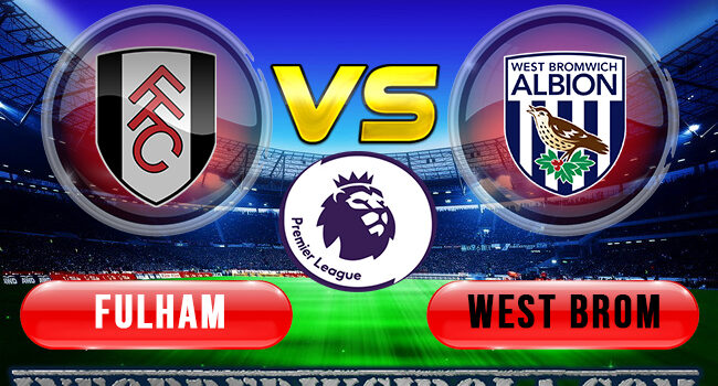 Fulham vs West Brom