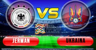 Jerman vs Ukraina