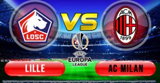 Lille vs AC Milan